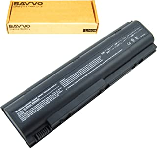 Bavvo 12-Cell Battery Compatible with HSTNN-LB09