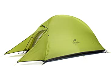 Naturehike Cloud-Up 1, 2 and 3 Person Lightweight...