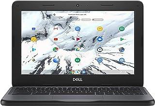 "Dell Chromebook 11 3000 3100 11.6"" Chromebook - 1366 x 768 - Celeron N4020 - 4 GB RAM - 16 GB Flash Memory - Chrome OS - I..."