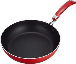 Meyer Italian Red 26 Open Frypan, Red