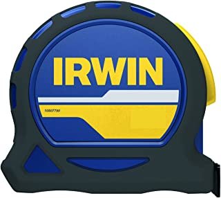 Irwin Tools - Professional Pocket Tape 3m/10ft (Width 16mm) Carded