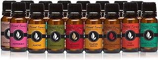 Sponsored Ad - Seasonal - Set of 16 Premium Fragrance Oils - Eternal Essence Oils
