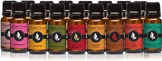 Seasonal - Set of 16 Premium Fragrance Oils - Eternal Essence Oils