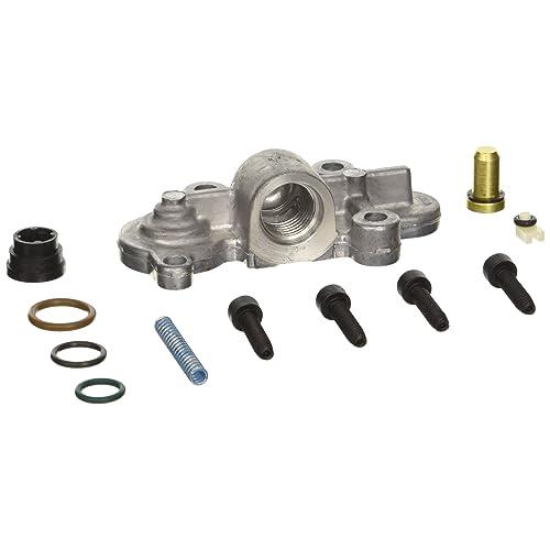 Ford Fuel Pressure Regulator Kit F-Super Duty 6.0 All 3C3Z-9T517-AG
