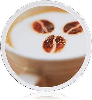 Farmhouse Fresh Farmhouse fresh body polish - triple shot caramel coffee, 13.6oz, 13.6 Ounce
