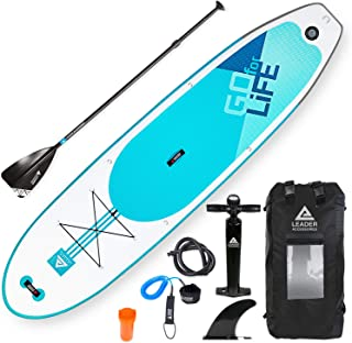 Best paddle board with trolling motor Reviews