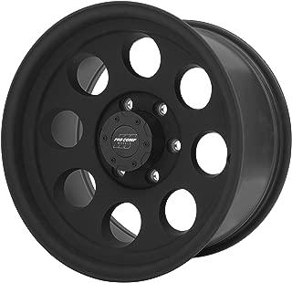 Pro Comp Alloys Series 69 Wheel with Flat Black Finish (17x9