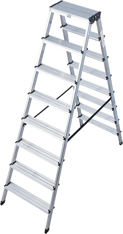 Stehleiter 8 Stufen