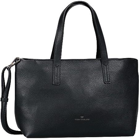 TOM TAILOR bags MARLA Damen Shopper M, 34x12x21