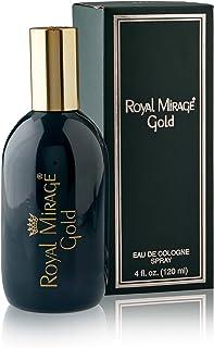 Royal mirage SPORT parfums eau de colohne spray 120ml