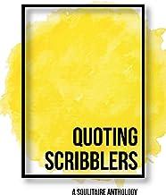 Quoting Scribblers