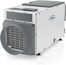 Aprilaire 1830 Pro Basement Dehumidifier, 70 Pint Commercial Dehumidifier for Basements up to 3,800 sq. ft.