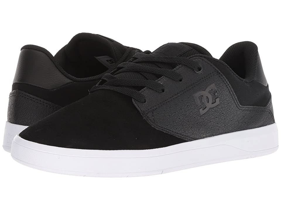DC Plaza TC (Black/White) Men