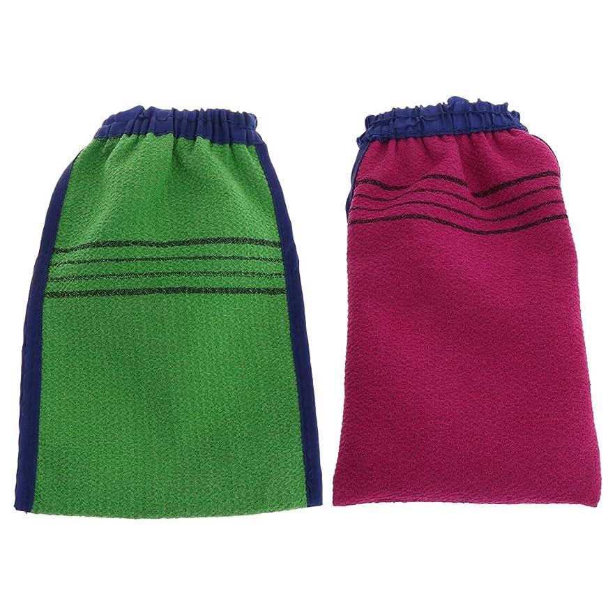 フィットネスはい過去より青い剥離手袋バス手袋スパマッサージミットスクラブミットマジックピーリンググローブタン除去ミット