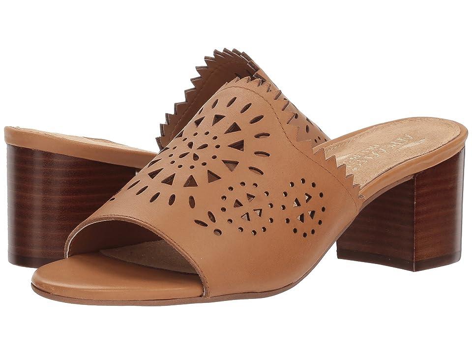 Aerosoles Midsummer (Tan Leather) Women