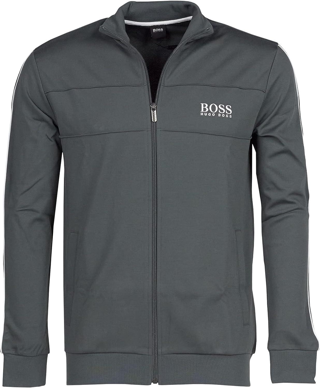 BOSS Tracksuit Jacket Chaqueta con Cremallera. para Hombre