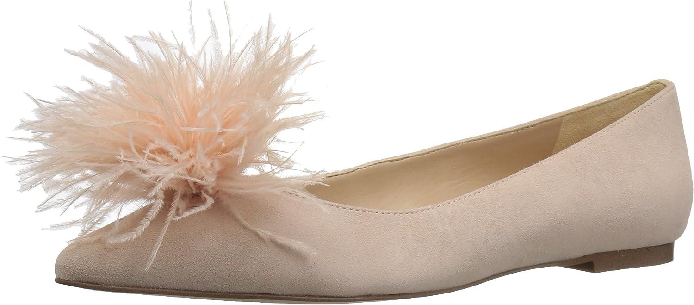 Sam Edelman Womens Reina Ballet Flat