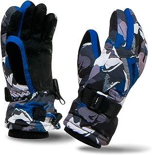 Boys Ski Glove