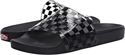 (Checkerboard) Black