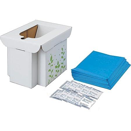 コジット 緊急用組み立て式トイレ