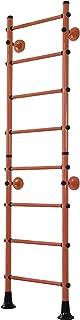 NiroSport FitTop M4 HS klättringsram grossvägg tävlingsvägg barnsportutrustning hemsportutrustning med träsnideri