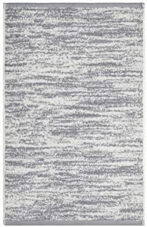 Calvin Klein Home Strata Bath Collection, Hand Towel, Marble