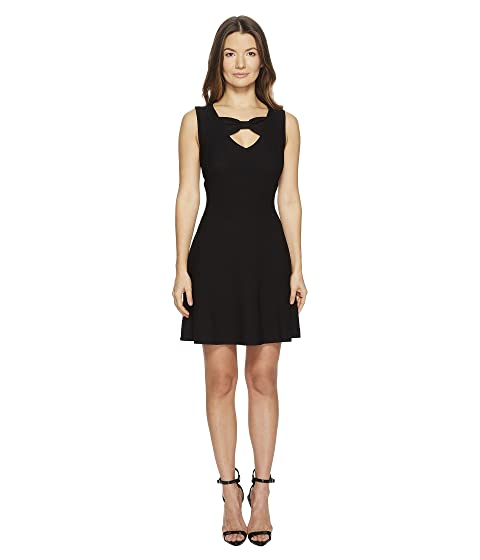 Boutique Moschino Dress w/ Cut Out