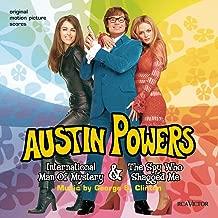 Best austin powers international man of mystery cd Reviews
