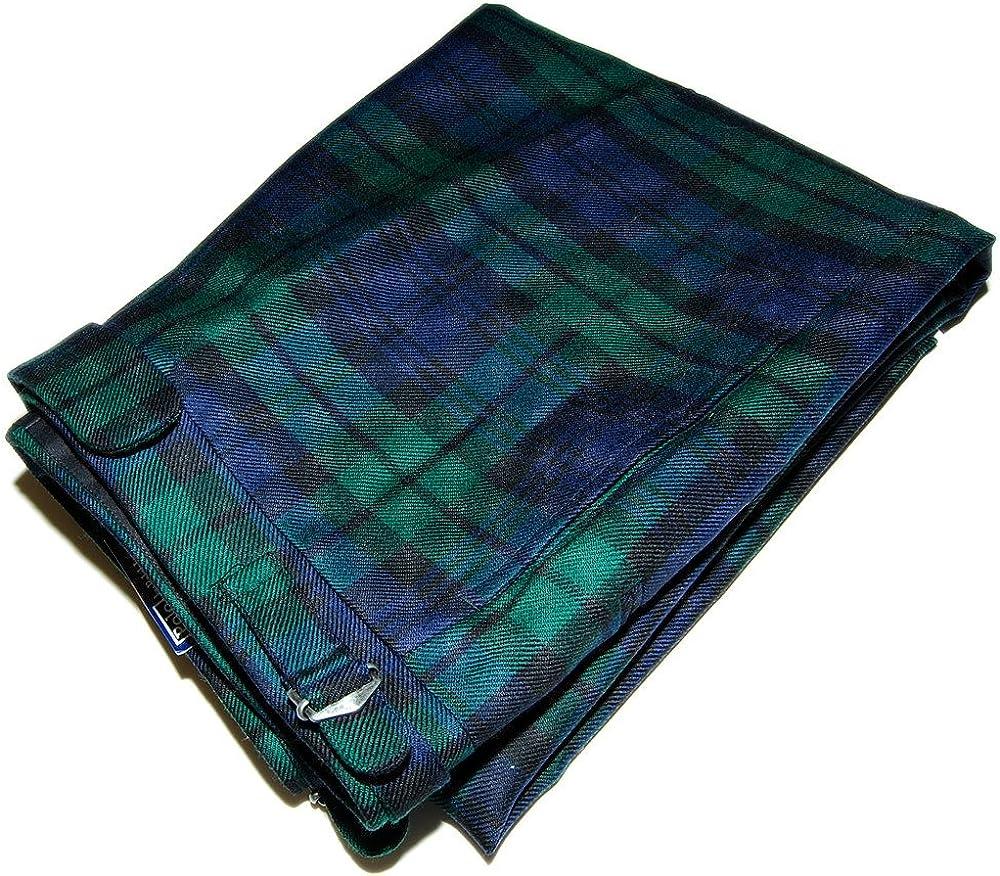 Ralph Lauren Polo Mens Branded goods Wool Dress Pant Green I Plaid Navy lowest price Tartan