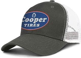 cooper tires hat