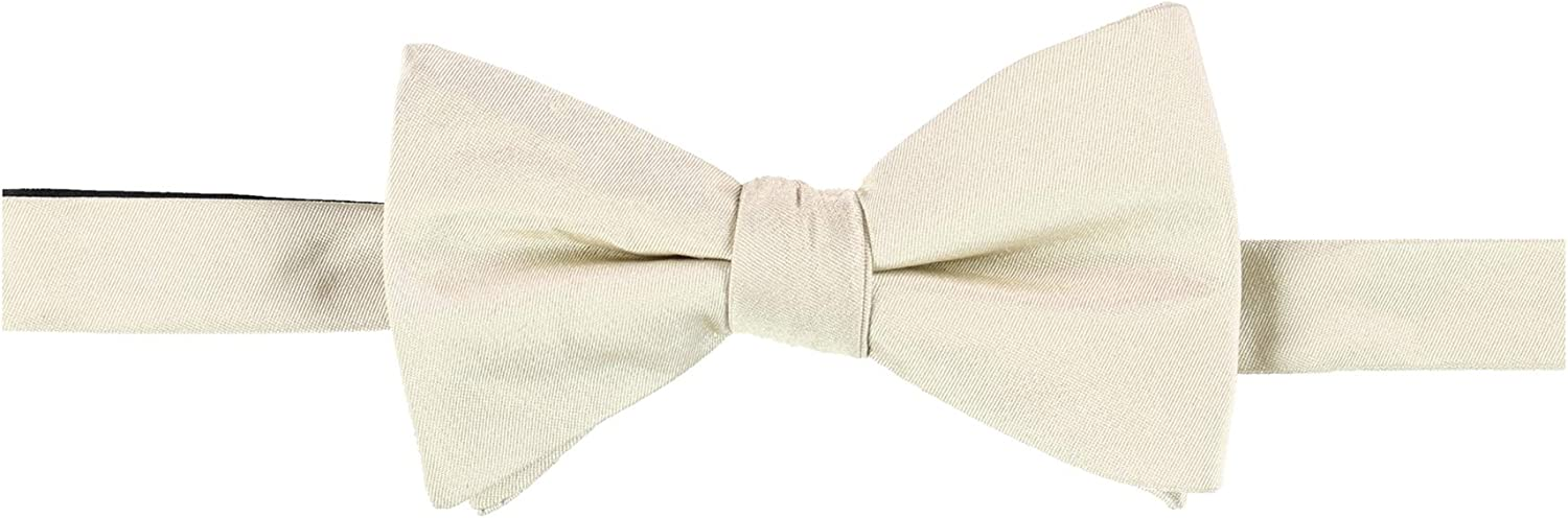 Ryan Seacrest Free Shipping New Mens Bow Max 44% OFF Pre-Tied Tie