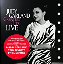 Greatest Hits Live [LP]
