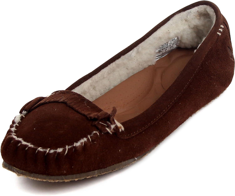 Reef - Womens Winter Drift Fur shoes