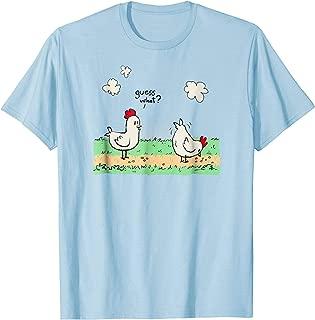 Shirt.Woot: Chicken Butt T-Shirt