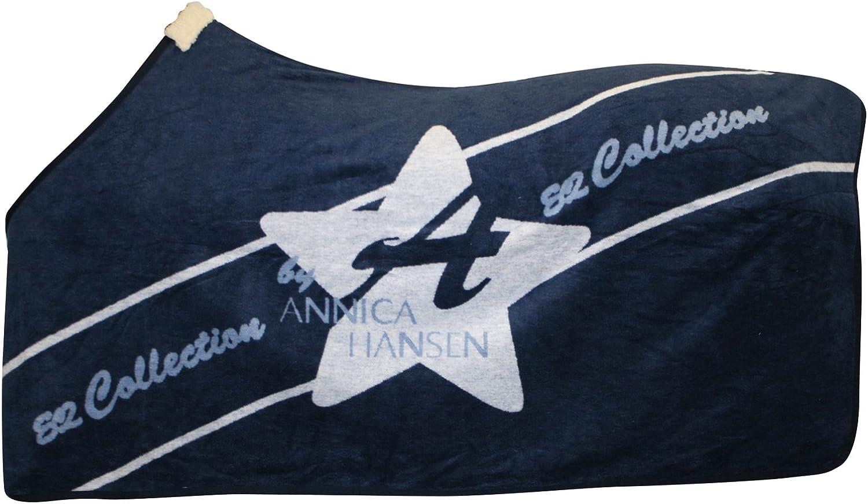 'Cloth Blanket Annica Hansen  Dralon Annica Navy