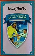 Enid Blytons Malory Towers 6 Books Collection Set Pack , 1. First Term At, 2. Second Form At, 3. Third Year At, 4. Upper Fourth At, 5. In The Fifth At, 6. Last Term At (Malory Towers English, 1-6)