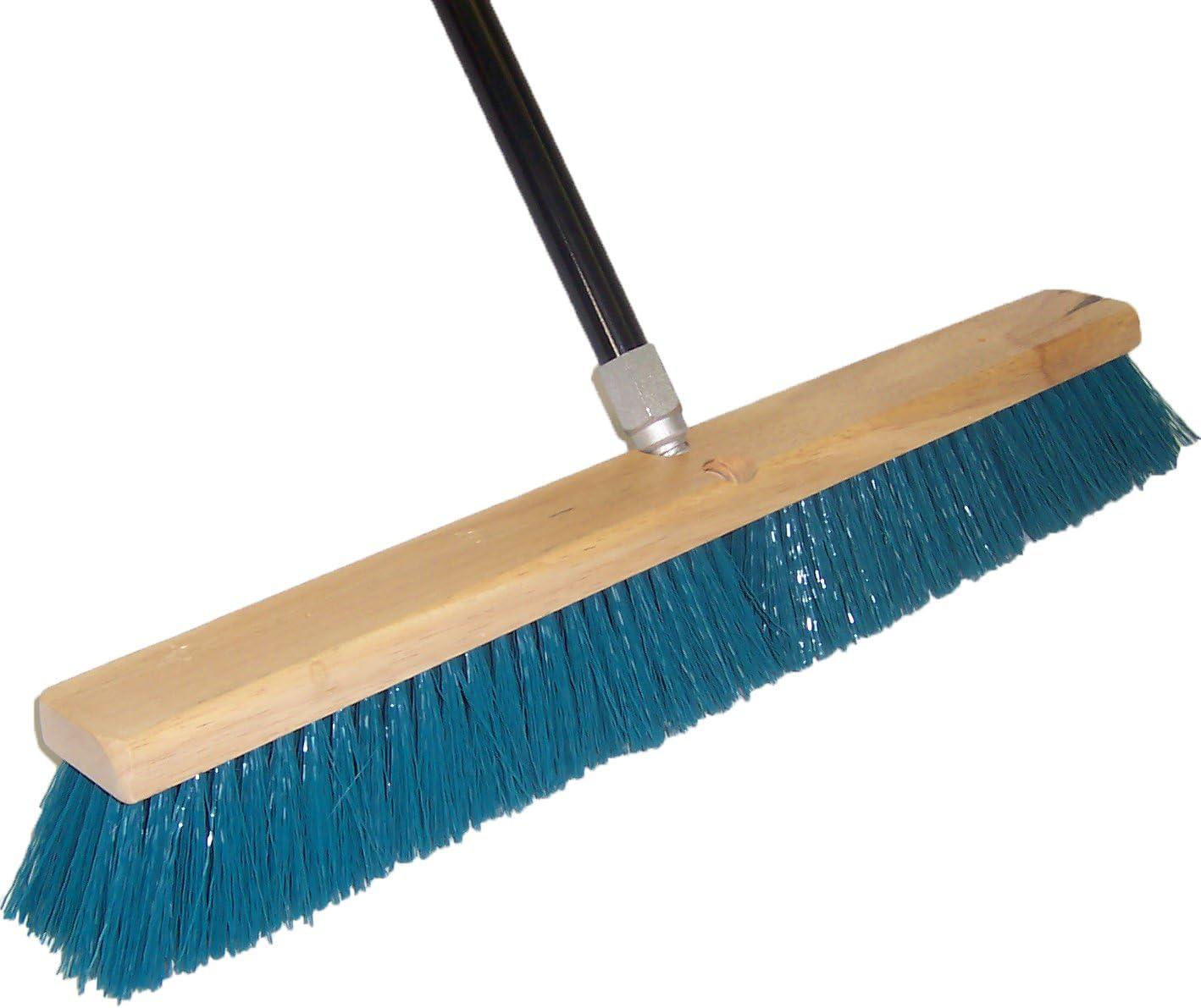 DQB Colorado Springs Mall Industries 09961 Polypropylene 24-Inch Sweep Floor Broo Many popular brands Push