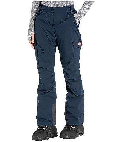 Helly Hansen Switch Cargo 2.0 Pants (Navy) Women