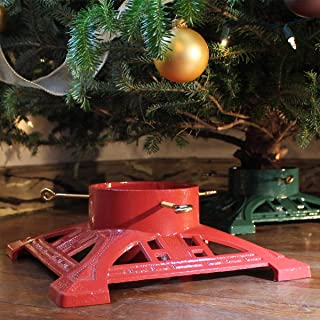 John Wright 61-701 Heirloom Treestand - Red