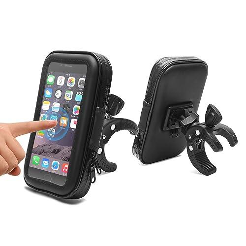 Iphone Holder For Bike >> Bike Phone Holders Amazon Co Uk