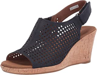 5e060d284c9706 Amazon.com  Slip-On   Pull-On - Platforms   Wedges   Sandals ...