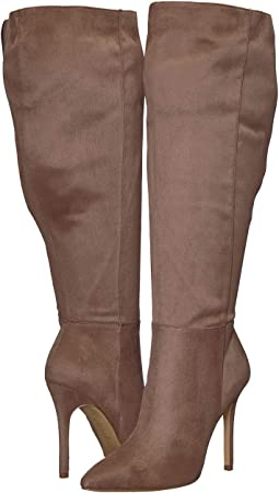95dc47d8021 Frye clara over the knee wide redwood extended