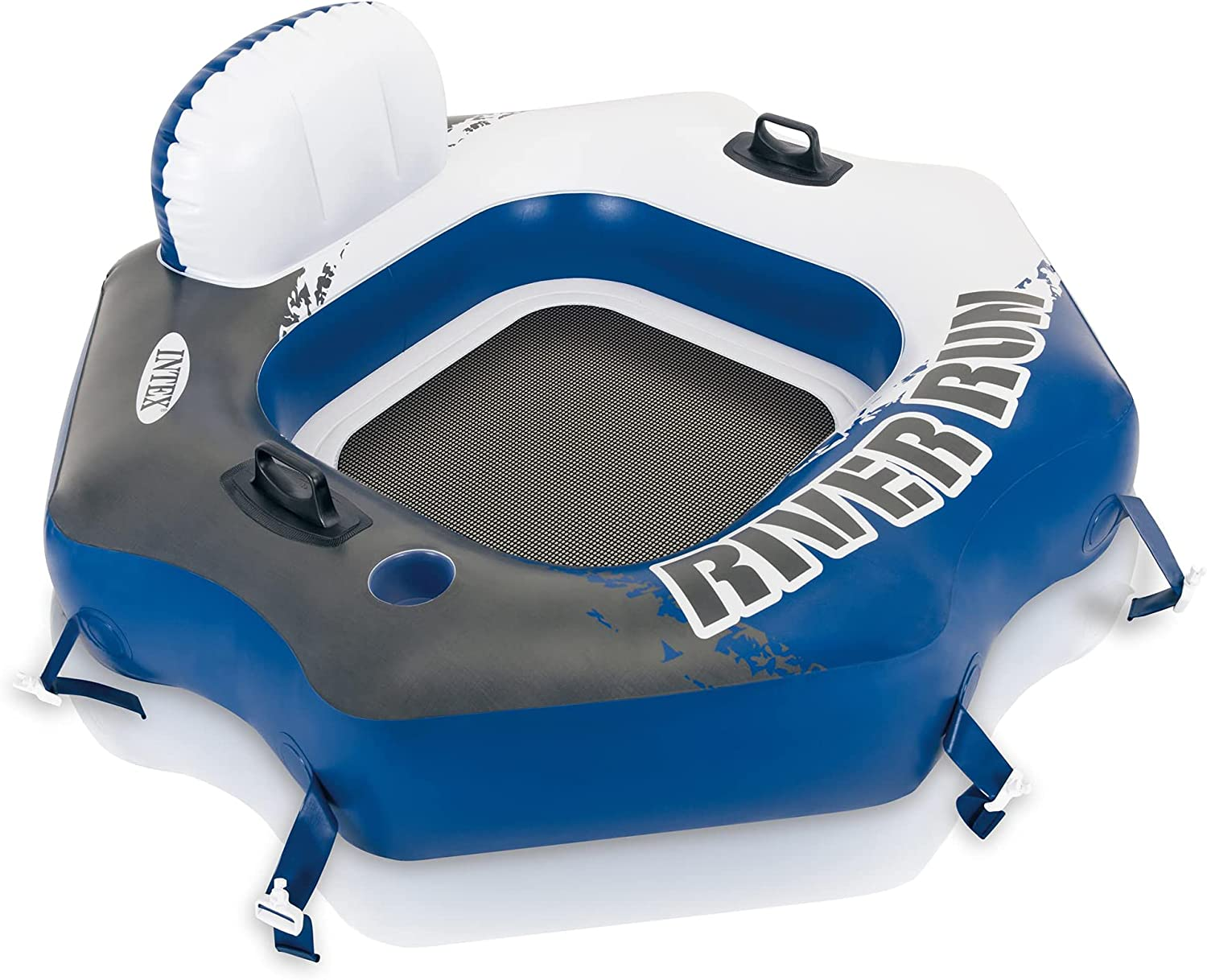 Rave Sports Inflatable Ocean River Water Sports 3 Piece Anchor Connection Kit