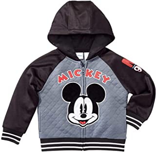 2edf12fb9c68 Amazon.com  Mickey Mouse - Fashion Hoodies   Sweatshirts   Clothing ...