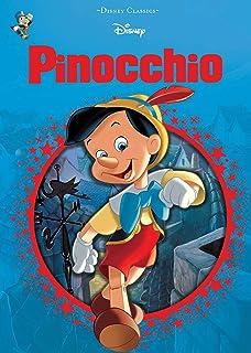 DISNEY PINOCCHIO (Disney Classics)