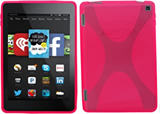 DYYSELLS F52=AMAZONFIRE HD6 6 inch Front Black Touch Digitizer Screen Glass for  Kindle Fire HD 6 PW98VM