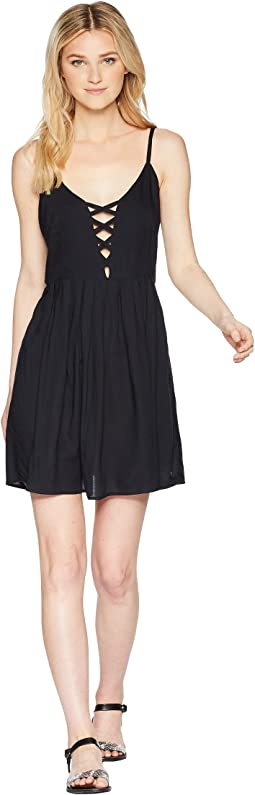 Volcom Cross Paths Dress