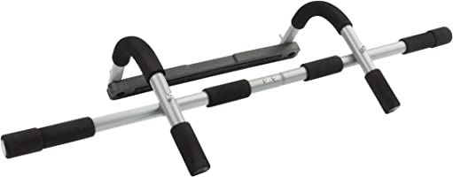 Ultrasport Pull-up-stång dörrreck, pull-up-stång, överkroppsskopa, multifunktionstränare, överkroppens...