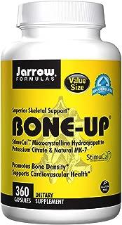 JARROW Formulas Bone-Up, 360 CT