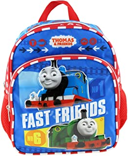 "Thomas The Train 10"" Mini Backpack - #1 Train A16612"